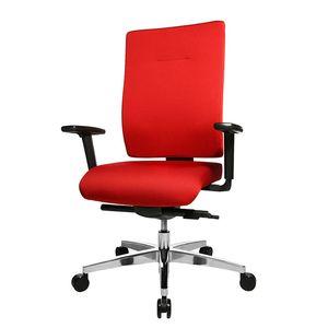 Bürodrehstuhl Profi Star 15 - Rot, Topstar