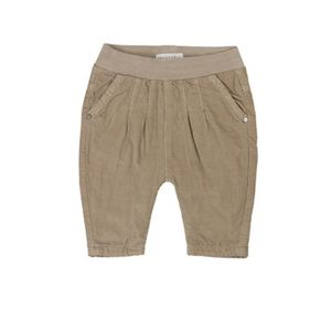 BELLYBUTTON   Babyhose uni taupe gray