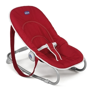 Chicco - Babywippe Easyrelax, Rot