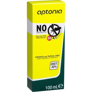 Anti Mücken Spray 100 ml APTONIA