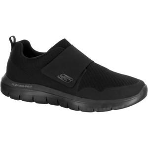 SKECHERS Walkingschuhe Flex Advantage schwarz, Größe: 39