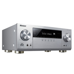 Pioneer VSX-932 7.2 AV Receiver 4K AirPlay DLNA WiFi BT Dolby Atmos Multiroom si
