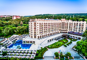 Bulgarien - Goldstrand  LTI Dolce Vita Sunshine Resort