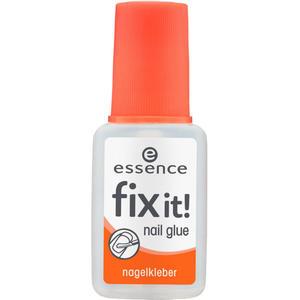essence fix it! nail glue