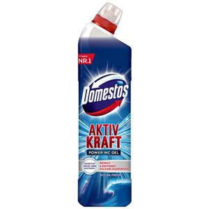Domestos aktiv Kraft WC Gel Ocean fresh 1.99 EUR/1 l