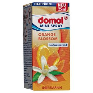 domol Mini Spray Nachfüller Orange Blossom 3.56 EUR/100 ml