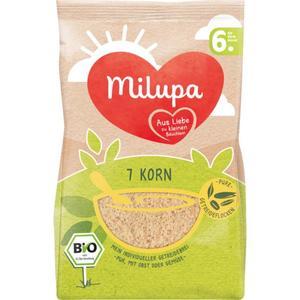 Milupa Bio Getreidebrei 7 Korn 0.97 EUR/100 g
