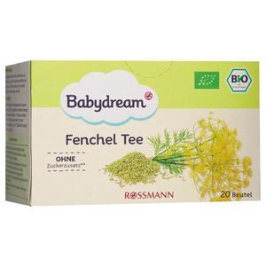 Babydream Bio Fenchel Tee 2.98 EUR/100 g