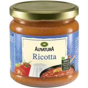 Alnatura Bio Ricotta Sauce 6.54 EUR/1 l