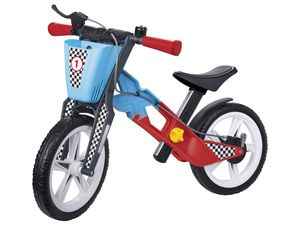 PLAYTIVE® JUNIOR Laufrad X-Bike