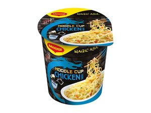 Magic Asia Noodle Cup
