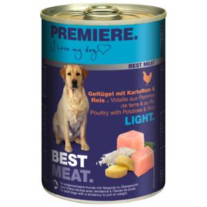 PREMIERE Best Meat Light 6x400g