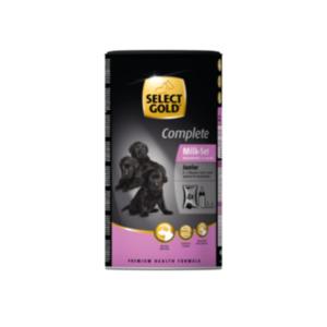 Select Gold Complete Milk-Set Junior inkl. Milchflasche & Löffel 400g