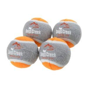 Dogs Creek Tennisball 4er Set Ibex