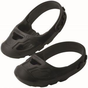 BIG Bobby Car- Shoe Care - Schuhschoner in schwarz - Größe 21-27