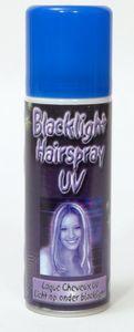 Schwarzlicht-Spray für die Haare, 125ml
