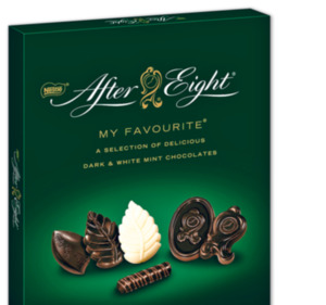 AFTER EIGHT My Favourite