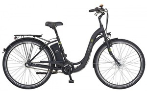 Alu-City-E-Bike 28 Zoll