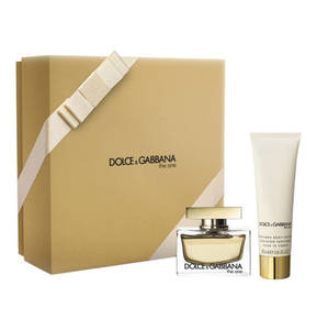 Dolce & Gabbana                The One                 Set