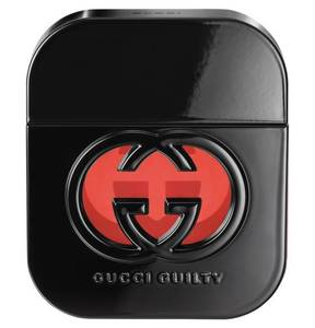 GUCCI                Gucci Guilty Black                 EdT 30 ml