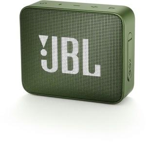 JBL Go 2 Multimedia-Lautsprecher grün
