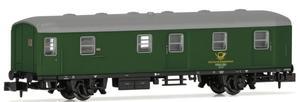 Arnold N 2-achsiger Postwagen DB IV