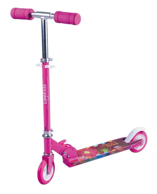 Lookids Scooter Starlet 120er