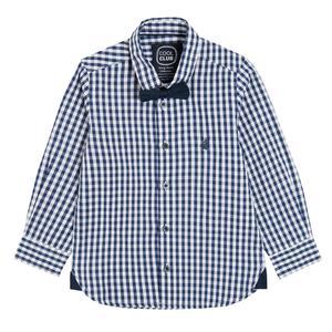 Hemd mit Fliege für Jungen