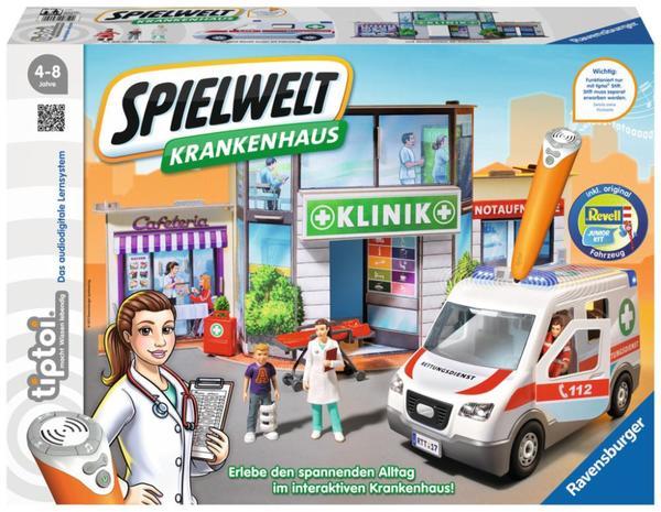 Krankenhaus Spiele Online