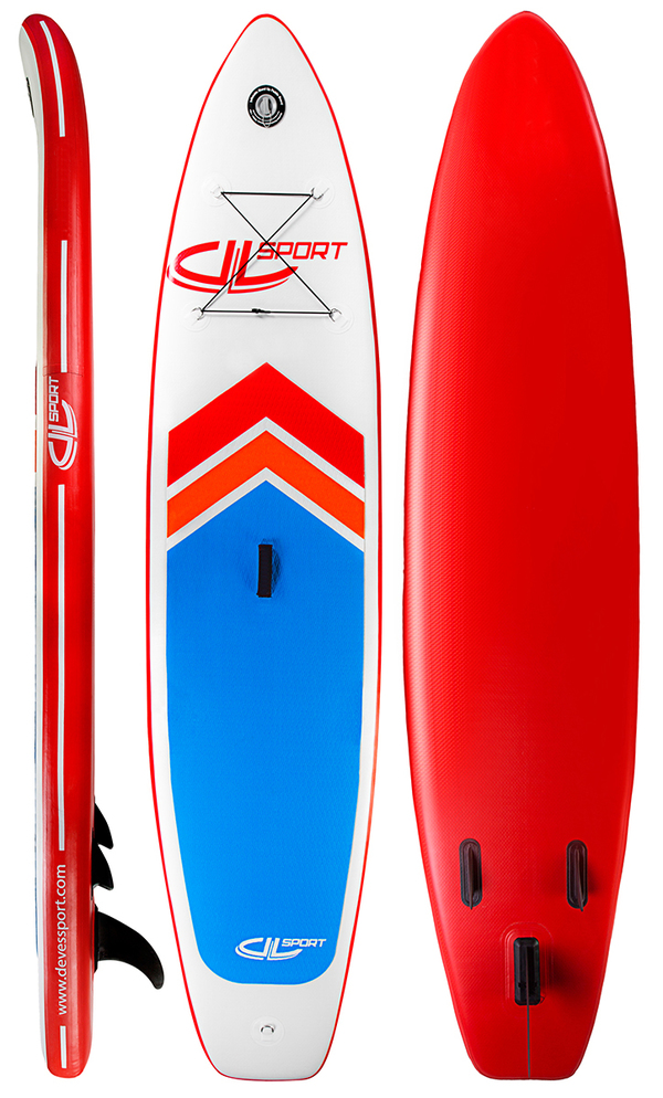 DV-Sport Stand-up-Paddle 335 x 75 x 15 cm