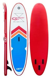 DV-Sport Stand-up-Paddleset 310 x 86 x 12 cm