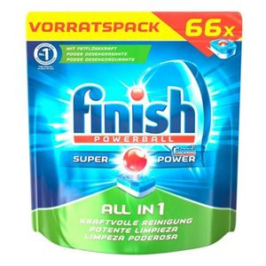 Finish Powerball All in 1 Super Power 66er