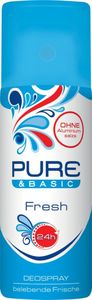 Pure & Basic Fresh 24h