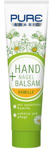 Pure & Basic Handcreme Kamille 30 ml