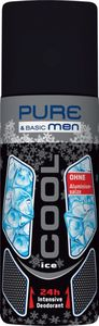 Pure & Basic Men Cool Ice Mini
