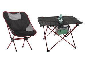 CRIVIT® Campingmöbel