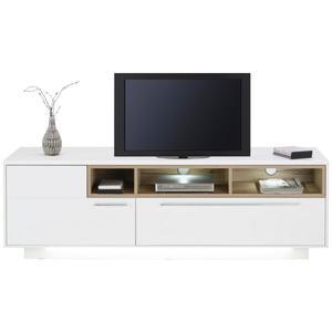 TV-Element Weiß