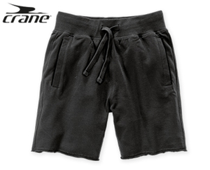 crane®  Sweatshorts, Basic
