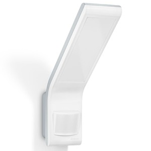 Steinel LED Strahler XLED Home Slim 10,5W 550LM 4000K weiss IP44