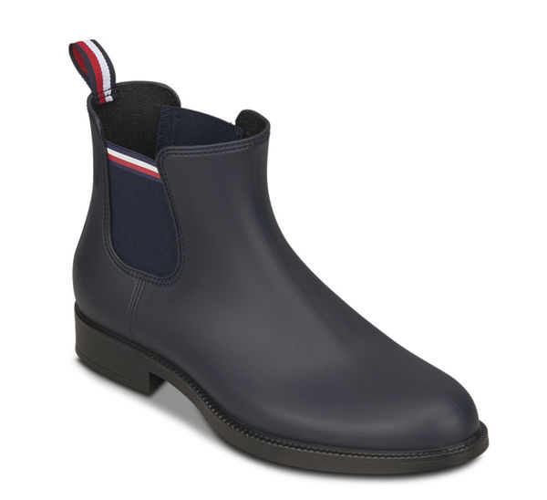 Tommy Hilfiger Gummistiefel - S2285TREAM IR