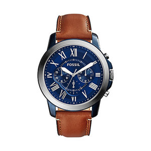 Fossil Herrenchronograph FS5151