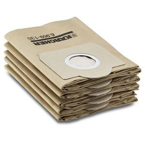 Kärcher Papierfilterbeutel 6.959-130 WD 3.000 - WD 3.999