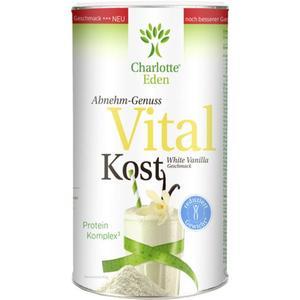 Charlotte Eden Abnehm-Genuss Vital-Kost Vanille-Geschma 26.43 EUR/1 kg