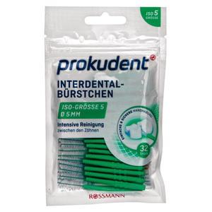 Prokudent Interdental Bürstchen ISO 5