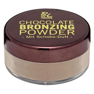 RdeL Young Chocolate Bronzing Powder