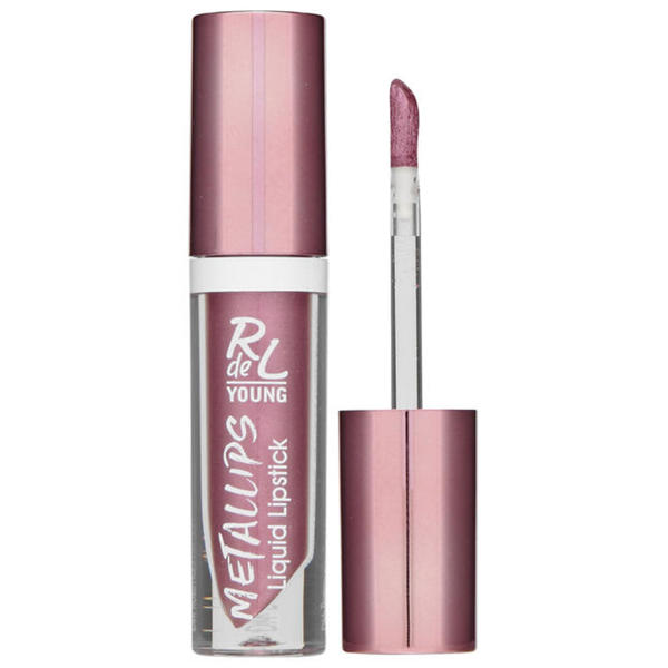 RdeL Young Metallips 01 my CHROMEance