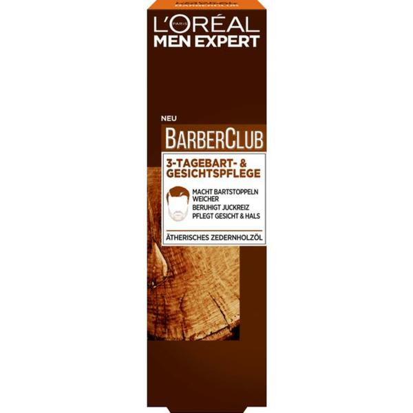 L'Oréal Paris men expert BarberClub 3-Tagebart-& Gesi 16.90 EUR/100 ml