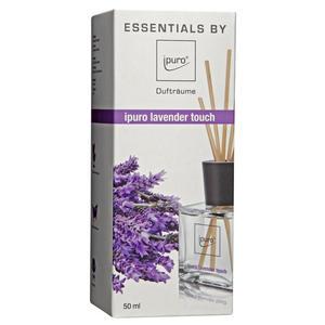 ipuro Dufträume Raumduft lavender touch 9.98 EUR/100 ml