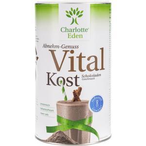 Charlotte Eden Abnehm-Genuss Vital-Kost Schokoladen-Ges 26.43 EUR/1 kg