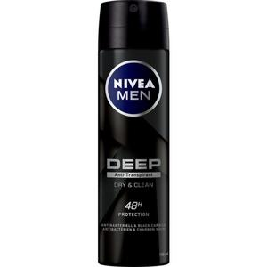 NIVEA MEN Anti-Transpirant Deep Dry & Clean 1.17 EUR/100 ml
